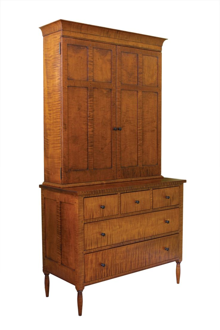 Maple Wood Furniture ~ Images about tiger maple furniture on pinterest