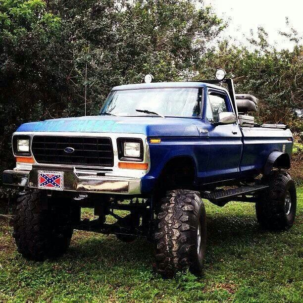 Pin by roy daniel alonso on lifted trucks pinterest for Garage 4x4 ain