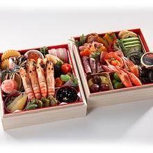 おせち料理の重箱への詰め方~3段、5段、2段、タイプ別に解説~   ゆるりん☆にゅうす