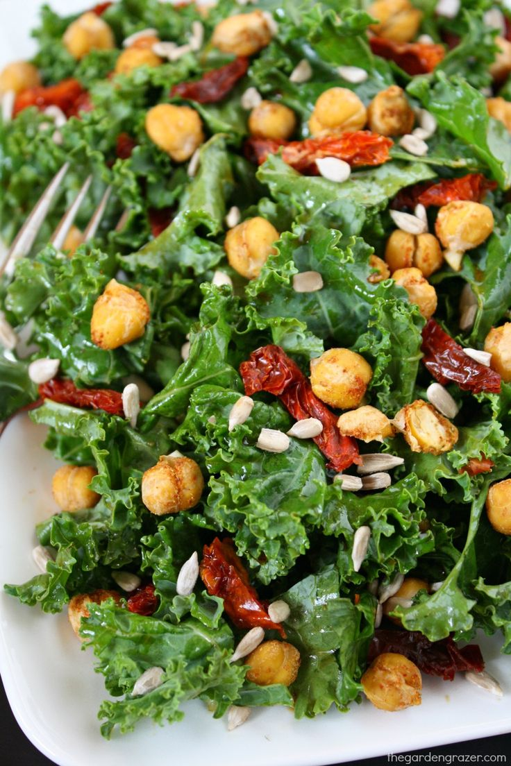 ... about Salads on Pinterest | Dressing, Broccoli salads and Salads