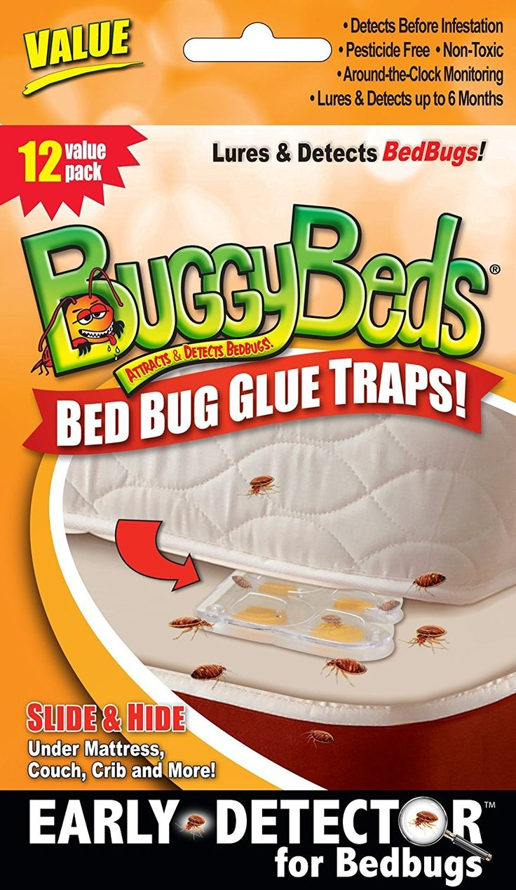 15 'Shark Tank' Products You Need In Your Life Bed bugs