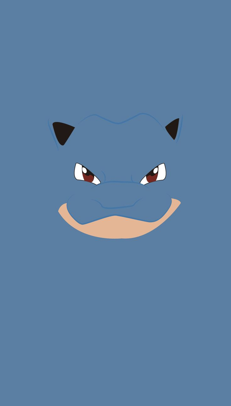 Pokemon Wallpaper Blastoise