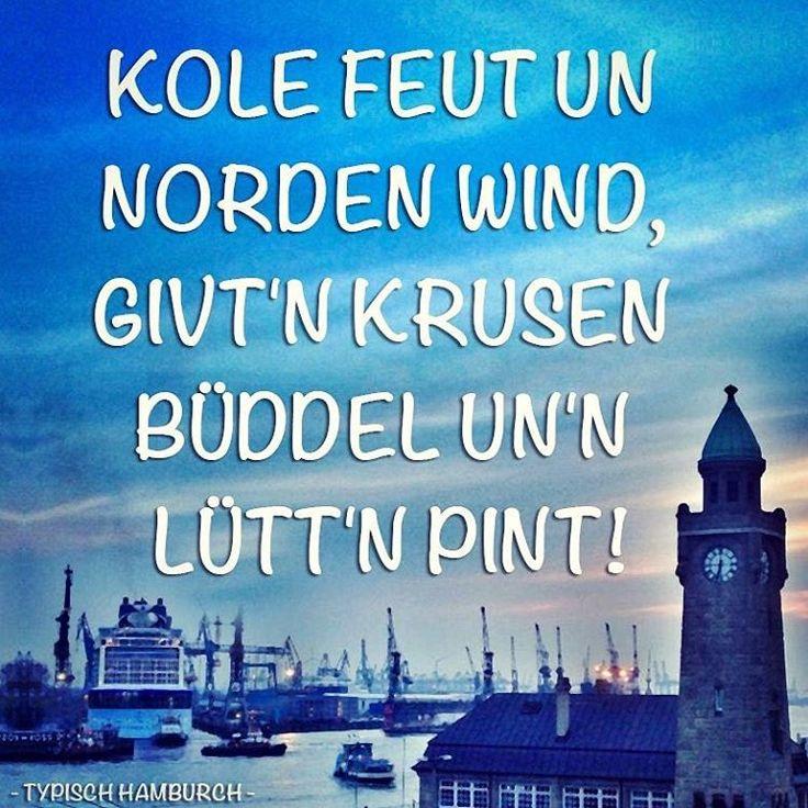 Die besten 25 segeln zitate ideen auf pinterest segeln - Hamburg zitate ...
