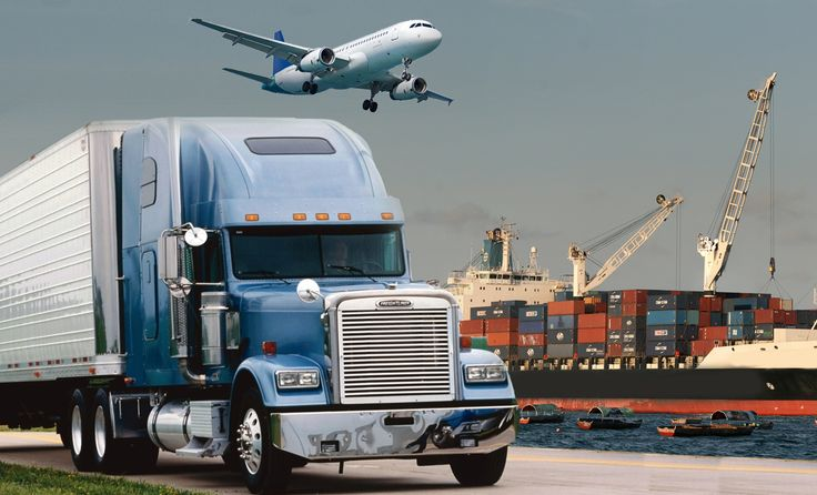Know how logistics & database management goes together & it benefits