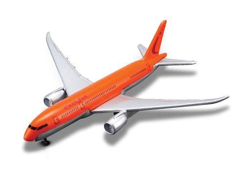 Flyvende fartøj, 20-09110 - Boeing 787-8