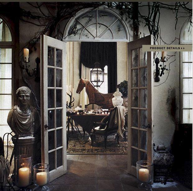 138 Best Ralph Lauren Home French, Parisian, And Castle