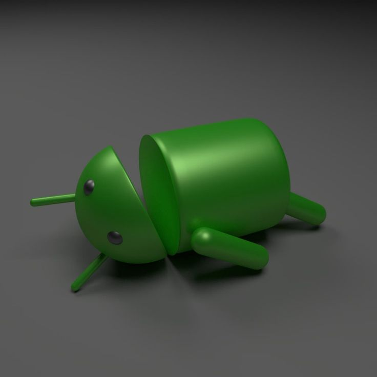 A fistful of Android tricks