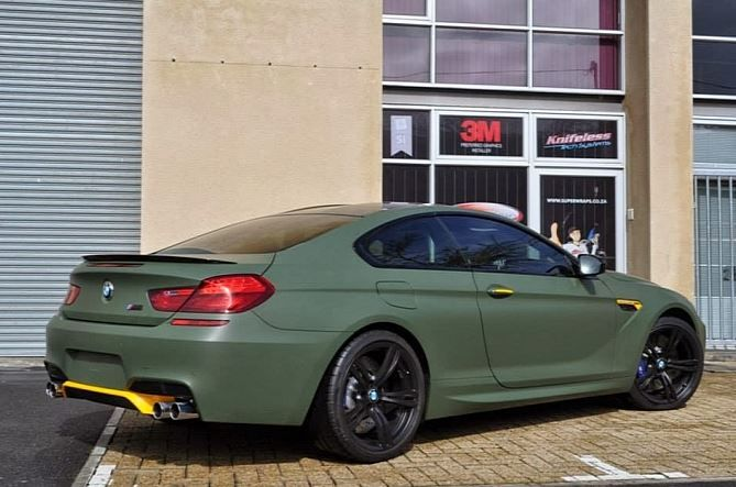Bmw M4 Olive Green New Cars Gallery