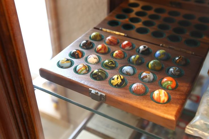 Antique And Vintage Marbles Marbles Nothing Of Any