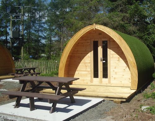 11 best outdoor solutions images on pinterest garden for Garden offices for sale scotland
