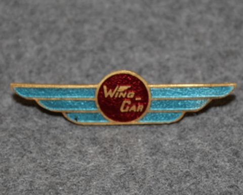 Wing Car Airservice, airlines.