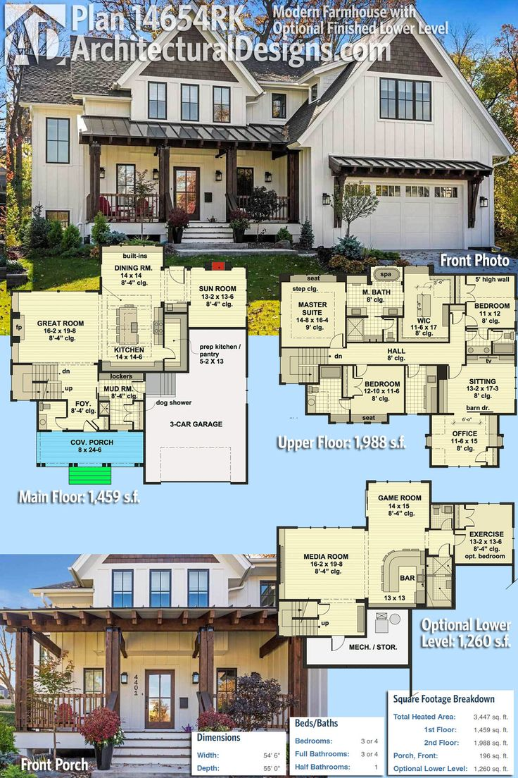 3986 best Plans images on Pinterest Floor plans House blueprints