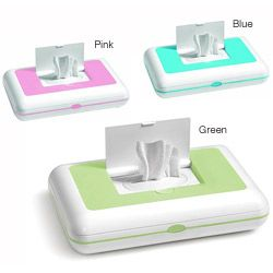 @Overstock - Keep your baby wipes warm and moist while on the go with this Prince Lionheart travel wipes warmer. The warmer features an EPA approved anti-microbial additive to inhibit the growth of bacteria.http://www.overstock.com/Baby/Prince-Lionheart-Travel-Wipes-Warmer/6525504/product.html?CID=214117 $21.03