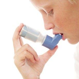 Essential Oils for Asthma...lavendar and cedarwood, plus frank