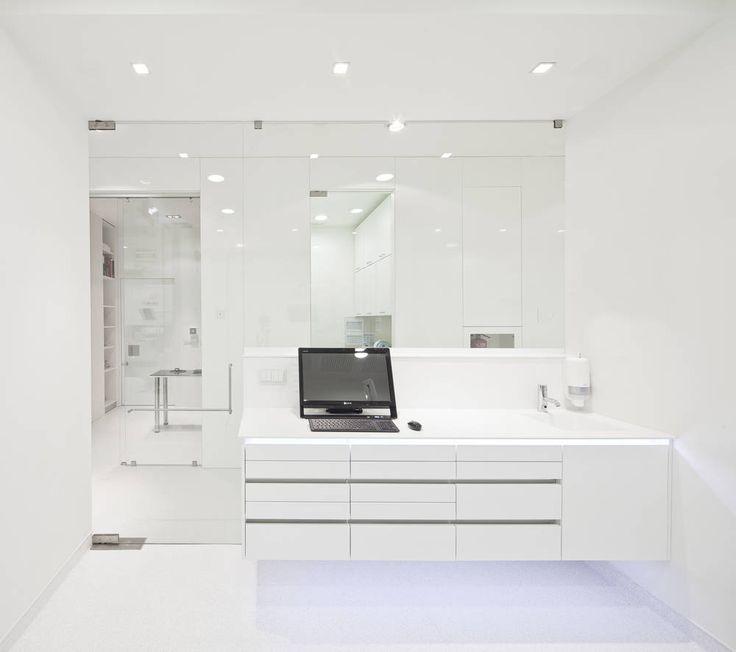 Lisbon Dental Clinic (005) - Pedra Silva Architects