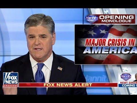 Sean Hannity (Jan 06, 2018) - Hannity Fox News Today