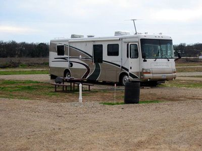 R L RV Park LLC Ranger TX Passport America Campgrounds