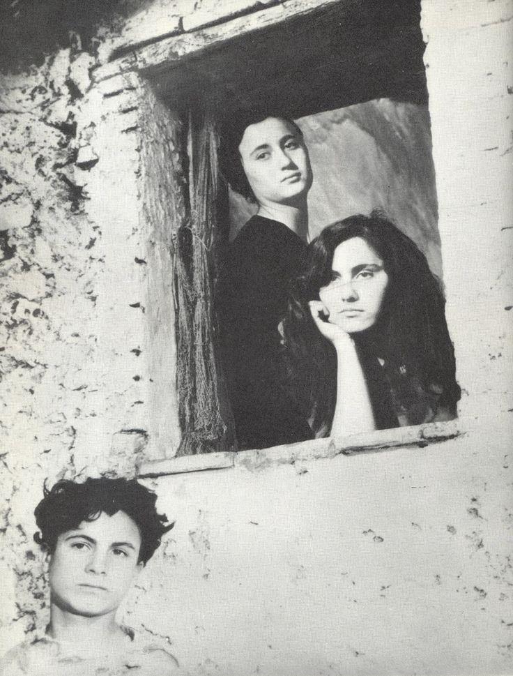 La terra trema | Still from the Italian film Luchino Visconti 1948