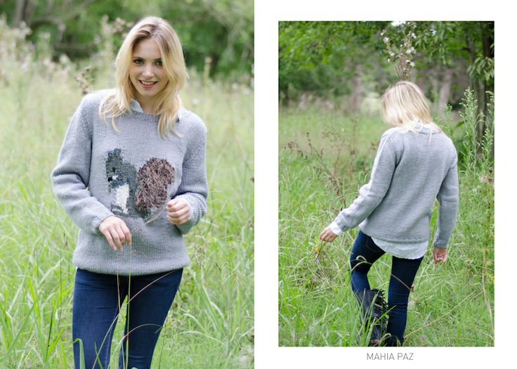Sweater Ardilla