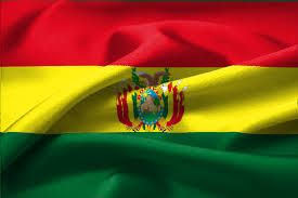 Image result for bolivia flag