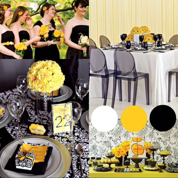 black tablecloth with overlay, menu in napkin, favor vox