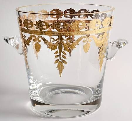 Your Favorite Brands Show-Stopping Shimmer Ice Bucket
