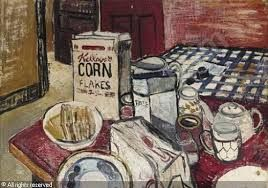 Image result for john bratby