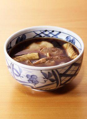 鴨汁そばがき by 大東食研 [クックパッド] 簡単おいしいみんなのレシピ ...