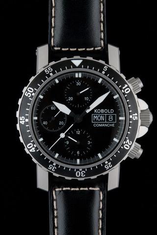 Comanche   Kobold Watch Company, LLC