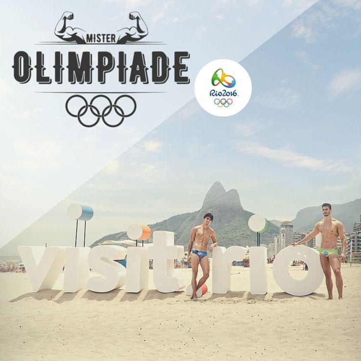 Rio sarà la prima città sud americana ad ospitare le Olimpiadi estive... ...e mio mi domando perché non l'abbiano scelta prima! #curiositàOlimpiche