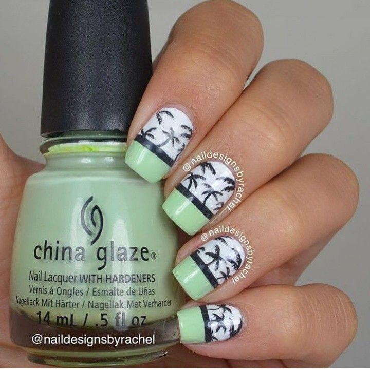 Mejores 161 imágenes de Nails I Love en Pinterest | Arte de uñas ...