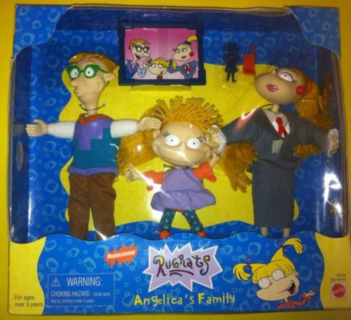 Best Grown Up Toys : Best images about rugrats and all grow up pictures on
