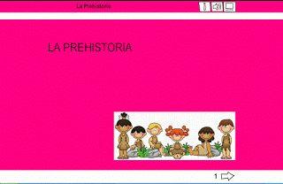 Recursos para Docentes: La Prehistoria (LIM)
