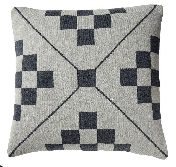 Chladni cushion, charcoal_back