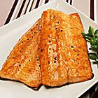 Apple Trout Fillets recipe