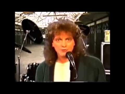 Lou Gramm - Midnight Blue - Music Ask Day 1