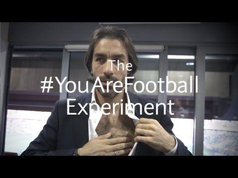Barclays Premier League #YouAreFootball