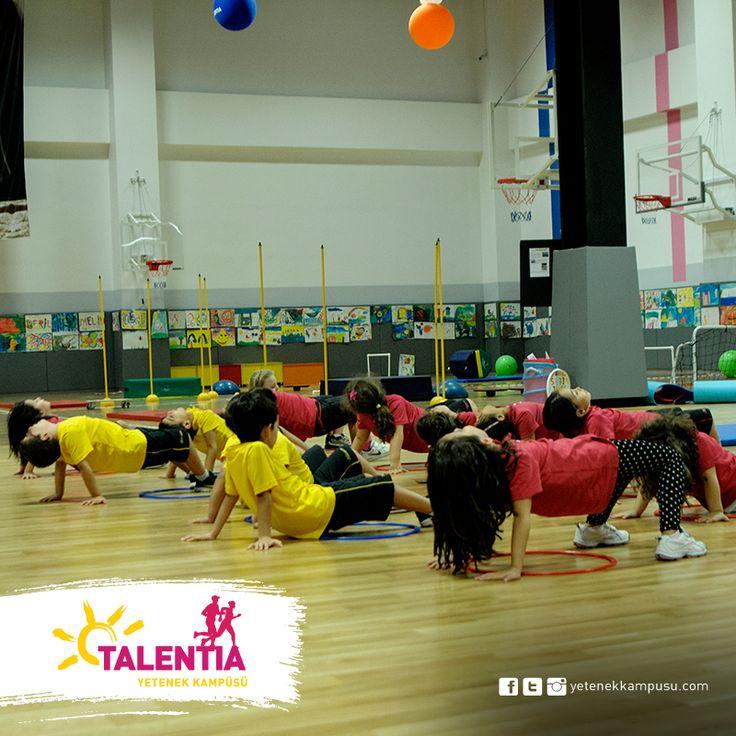 Geleceğin profesyonel sporcu, dansçı, sanatçı ve müzisyenleri Talentia Yetenek Kampüsü'nde yetişiyor. #Talentia'da! #TalentiaYetenekKampüsü #Dans #Müzik #Sanat #Spor #yetenek #yeteneklerfora #yetenekkampusu #eğitim #kariyer #gelecek #talent #sporcu #dansçı #sanatçı #müzisyenler
