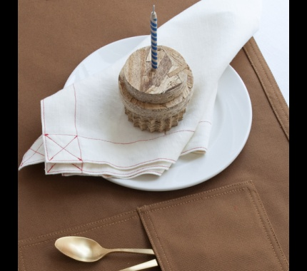 Wood Shop SmartPly Cupcake. Via Hausinterior.com. 25.