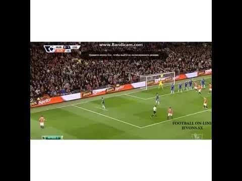 Robin van Persie goals