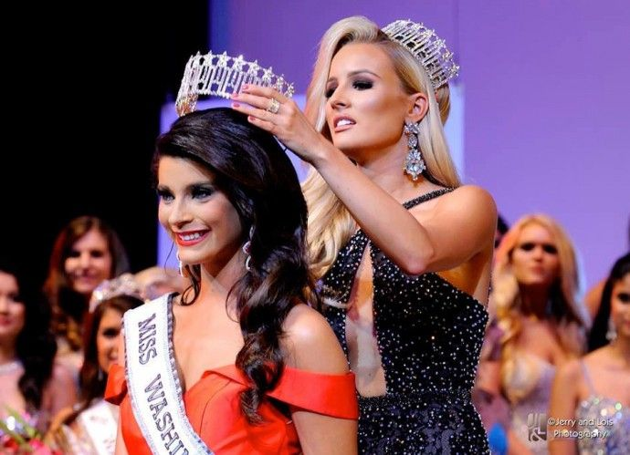 Stormy Keffeler Resigns As Miss Washington USA, Investigated In Marco Pappa Stabbing