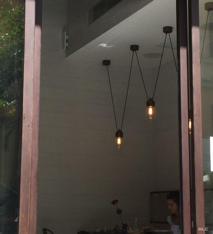 17 migliori idee su suspension luminaire su pinterest. Black Bedroom Furniture Sets. Home Design Ideas