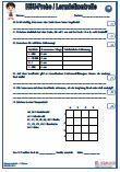 #HSU #Kompass #Karte #Massstab #Unterrichtsmaterial für den #Sachkundeunterricht.  Verschiedene Fragen zu dem Thema: Kompass Karte Maßstab •Himmelsrichtungen • #Windrose •Kompass •Maßstab • #Himmelsrichtung •Landkarte •Verwendung •Beschreibung •38 Fragen •2 x #Lernzielkontrollen •Ausführliche Lösungen