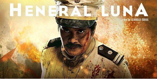 Heneral Luna misses cut for Best Foreign Language Film in Golden Globe Awards #RagnarokConnection
