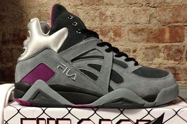 "Fila Cage Tortues Ninjas ""Shredder"" - chaussure"