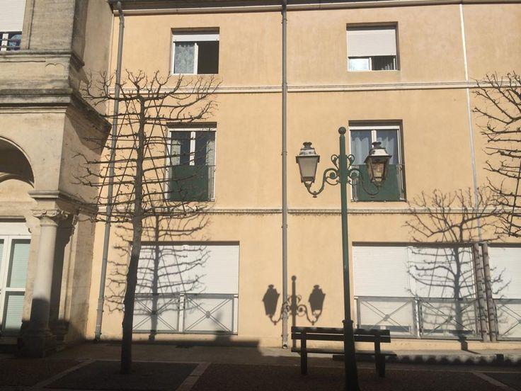 #Street A little nice street in S.Lorenzo , Rome