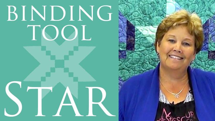this is a great tutorial by Jenny from Missouri Star Quilt Company. Jenny teaches us how to make the easy and beautiful Binding Tool Star Quilt using jelly rolls.
