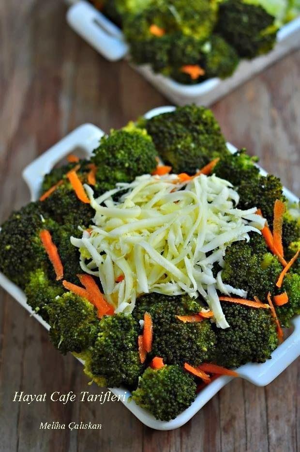soğuk salatalar ve mezeler