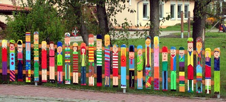 Детская Площадка Своими Руками Фото - Поиск в Google