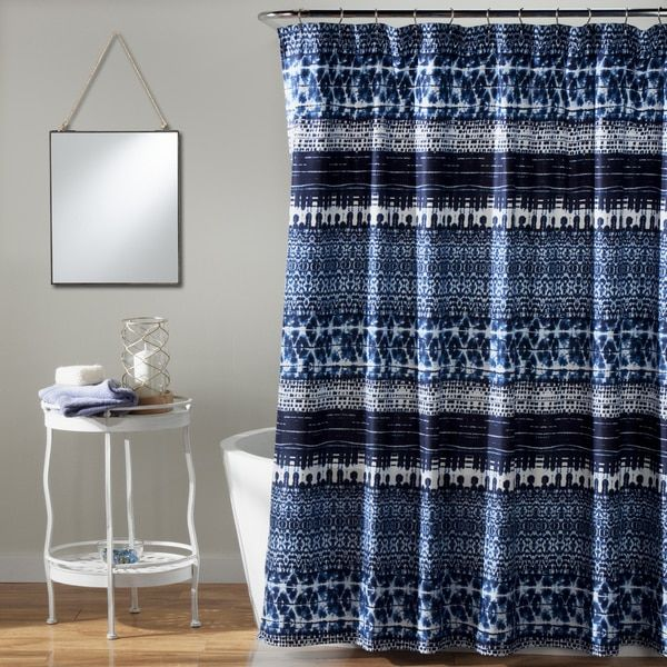 Best 25 Navy Shower Curtains Ideas On Pinterest Best